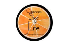 Slice of Life -- A month of authentic narrative writing.