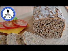 Vollkornbrot - lecker und gesund! - Mietkoch und Kochevents   Pour le Plaisir