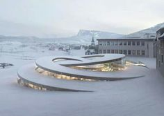 Modern Houses - The Swiss watchmaker Audemars Piguet has...