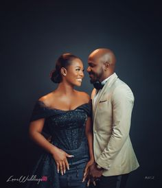 THE LOCKDOWN WAS GOOD TO US…Our love story is that which sprung from genuine friendship and connection. It was our stay together during the lockdown that convinced me that I had found a wife in her. More on LoveWeddingsNG.com Credits & Vendors Bride: @oluwasheye of @sheyeoladejo Groom: @mobolajilaw Bridal Styling @thewardrobemanager Planner: @mimiluxe_events Outfit: @sheyeoladejo Makeup Artist: @divadivineatelier Hairstylist: @marieghold Groom's Styling: @deyanjuhare Photography: @awgzzz Find A Wife, Genuine Friendship, Wedding Shoot, Love Story, Real Weddings, This Is Us, Groom, Brides, Connection