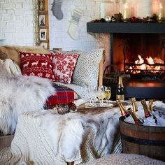 1000 Images About Scandinavian Christmas On Pinterest