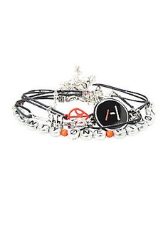 Twenty One Pilots Bracelets | Hot Topic (I want these more than anything please)