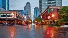 Seattle Rain | Seattle Rain | Flickr - Photo Sharing!