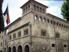 Estella (Palacio de los Reyes de Navarra)
