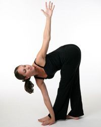 """Discovery Health """"10 Yoga Exercises for Seniors"""""""