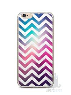 Capa Iphone 6/S Plus Ondas #3 - SmartCases - Acessórios para celulares e tablets :)