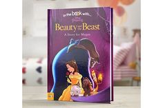 CHRISTMAS: The Home of Gifts, Experiences and Hampers for the Whole Family with buyagift Princess Beauty, Experience Gifts, Disney Beauty And The Beast, Personalized Books, Inspirational Gifts, Little Princess, Christmas Home, Children, Hampers