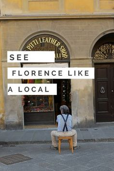 Girl In Florence   Curated Tips And Suggestions For Florence, Italy