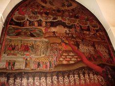 Armenian Church Icon - Armenian Church Icon  Aleppo, Syria.