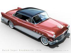 Buick Classic car High Performance