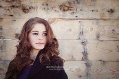 Senior Photography - Girls