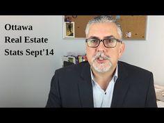 Ottawa Real Estate stats for September 2014
