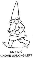 rushin' Gnome!