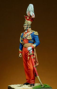 British Uniforms, Ch 5, Virtual Museum, French Army, Napoleonic Wars, British Army, Vignettes, Miniatures, Military