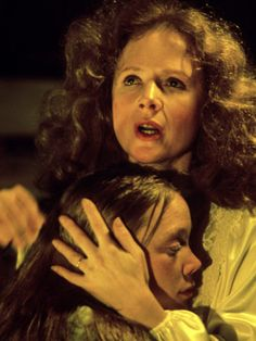 Carrie, Sissy Spacek, Piper Laurie, 1976 - You can't remake a classic like this!