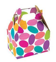 Designer 4 inch Gable Boxes