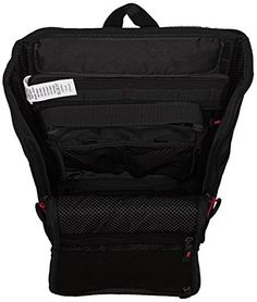 d01e70f0d88d Amazon.com: Oakley Mens Extractor Sling Pack Backpack One Size Black:  Clothing
