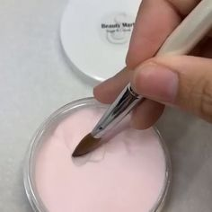Discover recipes, home ideas, style inspiration and other ideas to try. Acrylic Nails At Home, Acrylic Nail Tips, Summer Acrylic Nails, Cute Acrylic Nails, Acrylic Nail Designs, Acrylic Nail Powder, Diy Nails At Home, Acrylic Art, Polygel Nails