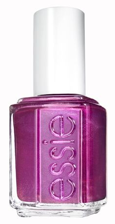 Iridescent fuchsia fun