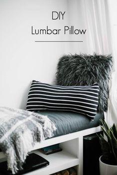 Make your own lumbar