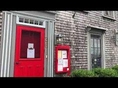 A video by Jordan Stowell Thank you Jordan! Shelburne Nova Scotia, Day