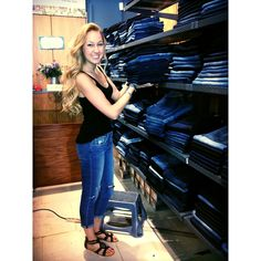 Audrey in Joes! http://thebluesjeanbar.com/womens/brand/joes-jeans/joes-the-skinny-ankle-tami.html