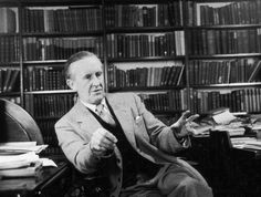 "Literary Birthday - 3 January - J.R.R. Tolkien - ""A single dream is more powerful than a thousand realities."""