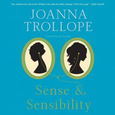 """Joanna Trollope fans! His """"Sense & Sensibility"""" (The Austen Project) was recently published in audio. Sample it here: http://amblingbooks.com/books/view/sense_sensibility"""