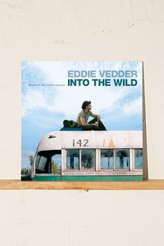 Into The Wild - Original Soundtrack LP - Urban Outfitters