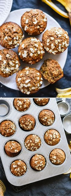 Cottage cheese, Breakfast muffins and Egg muffins on Pinterest