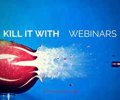 Growing Leads and Sales With Live Online Events.  #webinars   #socialmedia   #digitalmarketing   #online