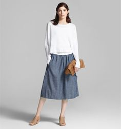 Free Standard Shipping $250+ Shop Women's Fashion - EILEEN FISHER
