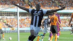 Wolves 1 - 2 Newcastle