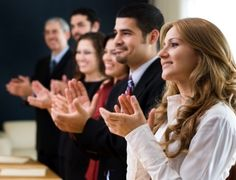 Positive reinforcement makes a difference in the workplace #unleash #positive