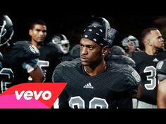 """Pin for Later: Watch All the Videos Nominated for MTV VMAs This Year """"IDFWU"""" by Big Sean ft. One nomination total: Best hip-hop video Hip Hop Videos, Mtv Videos, Music Videos, Big Sean Idfwu, Rap Music, Good Music, Big Sean Lyrics, Dj Mustard, Musica"""