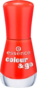 colour & go nail polish 186 polka holga - essence cosmetics