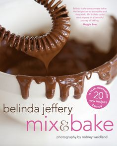 "This month's selection for Lambs' Ears Cookbook Club is an Australian evergreen full of the most reliable delicious bakes you'll find - ""Mix & Bake"" by Belinda Jeffrey. History Of Cake, Family Cake, Yotam Ottolenghi, Lambs Ear, Local Library, New Edition, Group Meals, Fancy Cakes, Baking Tips"