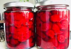 Dulceața de vișine, după reteta de dulceața de căpșuni a bunicii mele. – Chef Nicolaie Tomescu