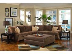 Sectional sofa?