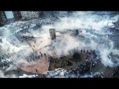 Gezi Parkı Belgeseli - Bölüm 1