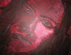 Akryl - Vamp Modern Art, Painting, Paintings, Contemporary Art, Draw, Drawings