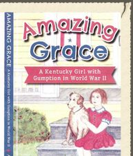 Nancy Kelly Allen - Author Visit