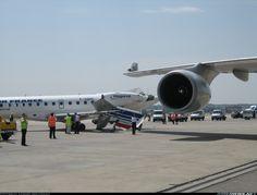 Embraer ERJ-135ER (EMB-135ER) - Air France (Regional Airlines) | Aviation Photo #1099754 | Airliners.net