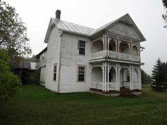 W. Va. beauty. Oak floors and trim, lots of character for a farmhouse(RM) 4020-Seneca-Trl-Sinks Grove, W Va