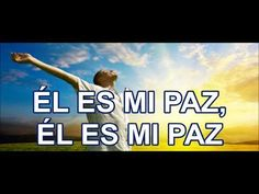 ÉL ES MI PAZ - Arturo Giraldo - YouTube Try Again, Youtube, Christ, Finding Peace, Christian Songs, Recycled Crafts, Narcissist, Souvenirs, Christians