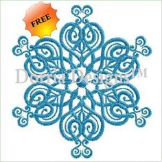 Free ornament embroidery design 3.59 x 3.94 inch Sewing Machine Embroidery, Free Machine Embroidery Designs, Embroidery Files, Embroidery Applique, Embroidery Patterns, Brother Sewing Machines, Free Monogram, Free Sewing, Sewing Tutorials
