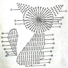 Crochet Cat Applique Link 21 Ideas For 2019 Marque-pages Au Crochet, Appliques Au Crochet, Chat Crochet, Crochet Diagram, Crochet Chart, Crochet Doilies, Crochet Stitches, Crochet Butterfly, Crochet Flowers