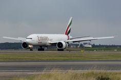 https://flic.kr/p/oVLSqu   A6-EFM Emirates SkyCargo Boeing 777-F1H on EK9820 Singapore - Sydney 23/6/2014