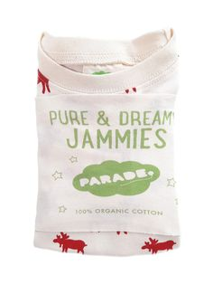 """Our """"My Jammies"""" collection is made of incredibly soft GOTS certified organic cotton, featuring brand new exclusive hand printed Parade designs. Organic Baby Clothes, Sustainable Clothing, Little Ones, Organic Cotton, Pure Products, Printed, Kids, Collection, Fashion"""