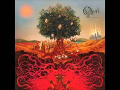 """""""Face in the Snow"""" - Opeth"""